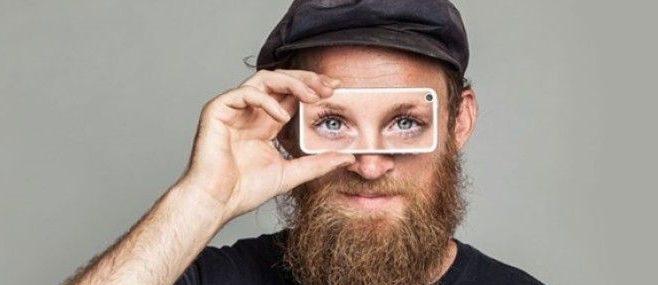 Be My Eyes – Aplicativo permite que voluntários emprestem seus olhos para deficientes visuais