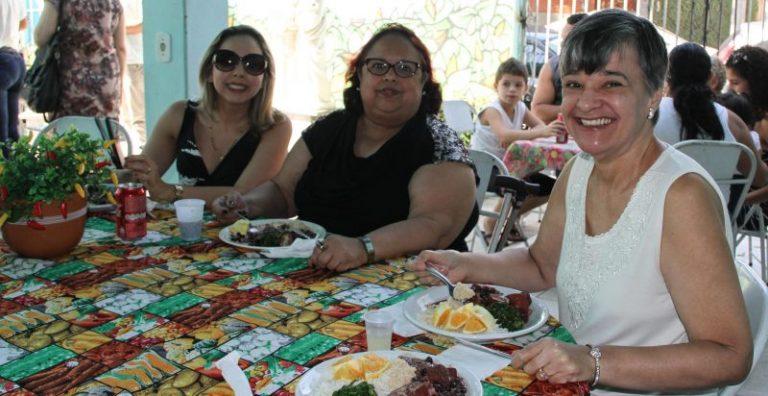 Seja bem vindo, Setembro! Feijoada Solidaria – Tijuca