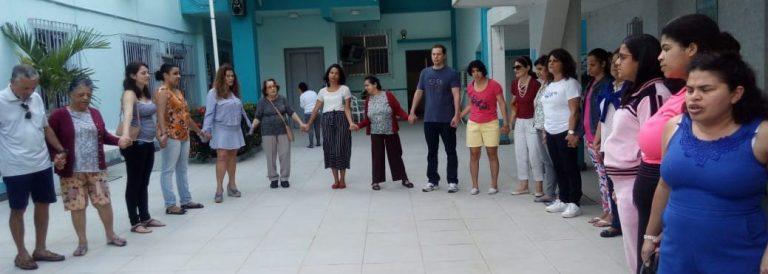 Grupo Centro Espírita Amor, Caridade Esperança de Botafogo